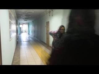 """Видео визитки группы Д-137 """"фараденза"""""""