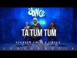 Ta Tum Tum - Kevinho e Simone &amp Simaria FitDance TV (Coreografia) Dance Video