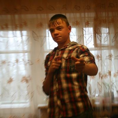 Никита Иудин, 8 мая , Вологда, id196108826
