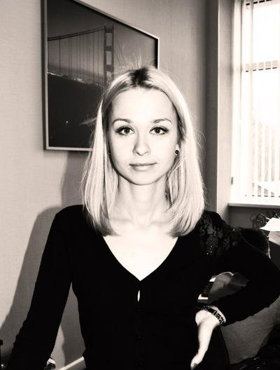 Екатерина Кочеткова, 8 февраля 1982, Москва, id9288950