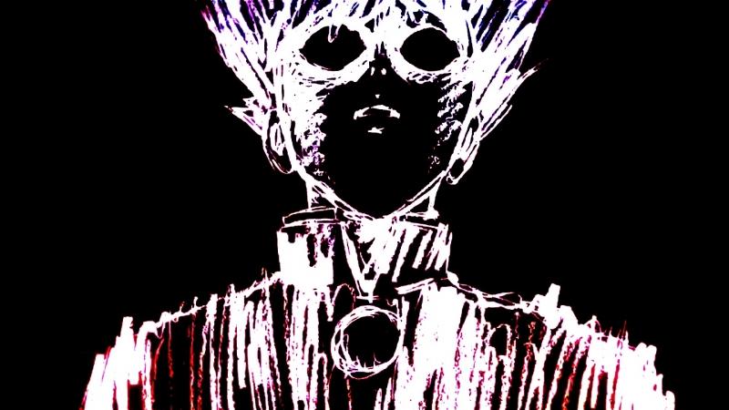 ★Моб Психо {клип}★Mob Psycho {AMV}★Reverse★