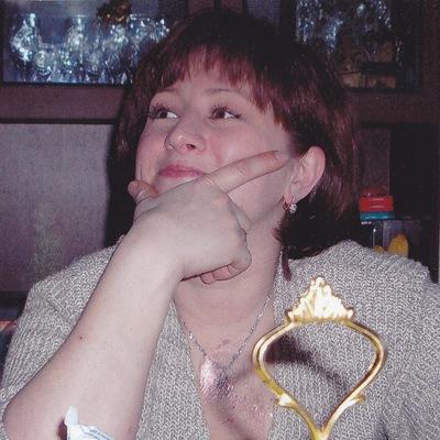 Елена Матюнькина, 23 октября , Москва, id11192927