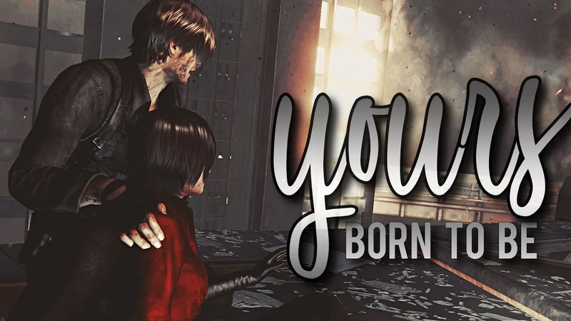 Leon Ada  Born To Be Yours [For xRougeButterfly]