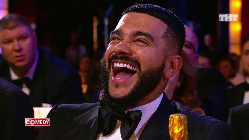 Karaoke Star Чего хотят резиденты Comedy Club в Новом 2018 м году