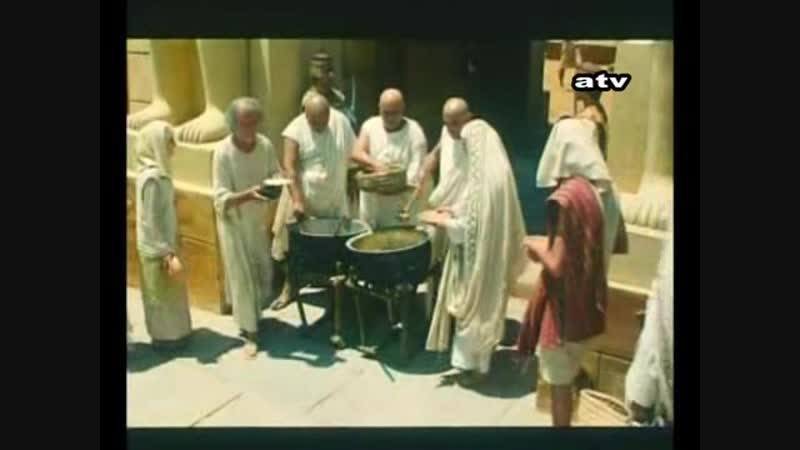 013 Пророк Юсуф а с 13 я серия avi