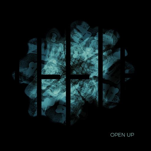 Teeth альбом Open Up