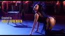 Naya Rivera Hot Step Up Intro