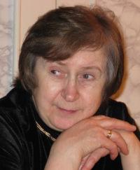 Лариса Сухих, 7 марта 1949, Санкт-Петербург, id178400611