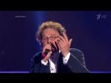 Андрей Косинский - Я не умею танцевать. Нокауты. Голос 60+