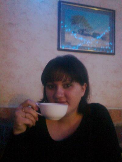 Наташа Мамцева, 12 августа , Винница, id189791307