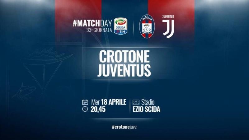 18.04.2018 : Serie A TIM : MatchDay 33