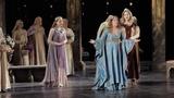 П.И. Чайковский - опера