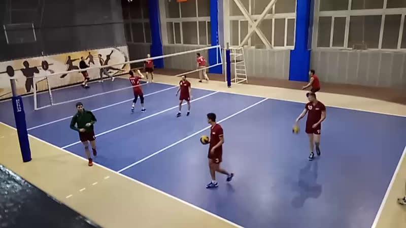 Чемпионат г. Нижний Тагил. Титан - УВЗ!