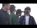 VIDEO 180315 EXO @ Incheon Airport Departure