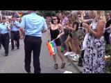 Swedish Police VS Russian Police