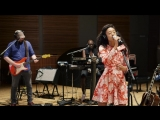 Corinne Bailey Rae - Been To The Moon (Live @ The Current)