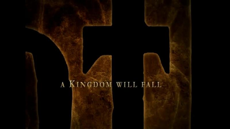 [Gameheaven] Gothic 3 Trailer deutsch