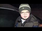 Городовой - Школьник пожаловался на припаркованные на тротуаре машины
