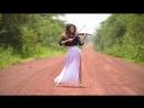Rockabye (Clean Bandit ft. Sean Paul Anne-Marie) - Electric Violin Cover - Caitlin De Ville