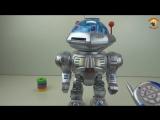 Интерактивный робот Линк (голосовое и радиоуправление)