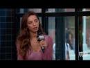 Angela Sarafyan Speaks On The Second Season Of Westworld