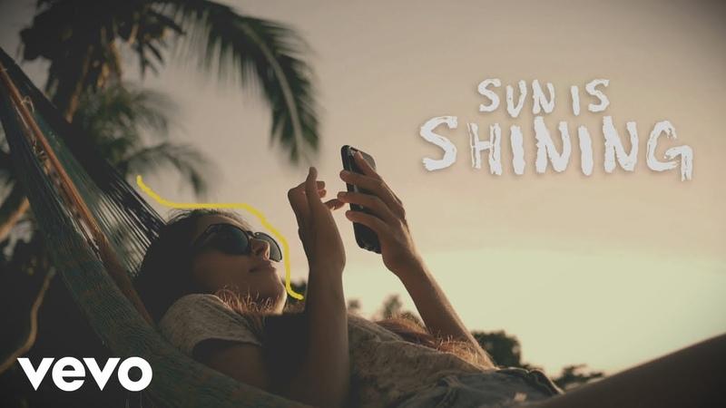 Jude Frank 1 World Bob Marley Sun Is Shining' 2019 Lyric Video