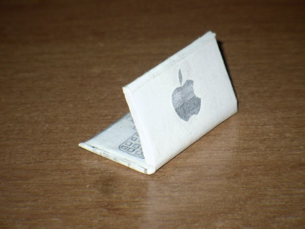 вот такой ноутбук,