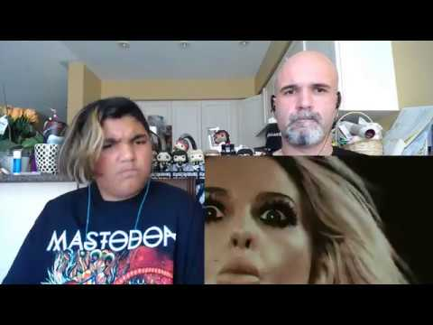 Butcher Babies - Lilith [Reaction/Review]