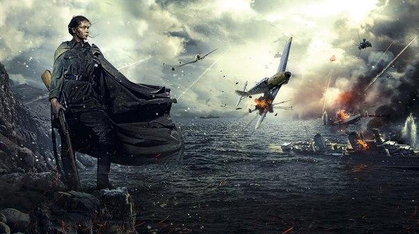 новые русские военные фильмы 2014 2015 года смотреть онлайн бесплатно