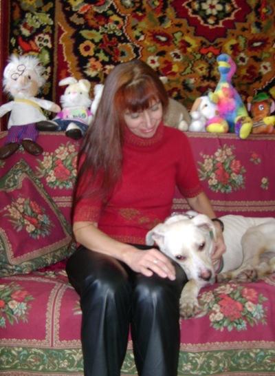 Кира Гутовская, 4 января , Санкт-Петербург, id9127627