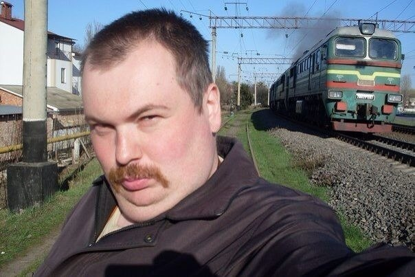alexandr dolgopolov