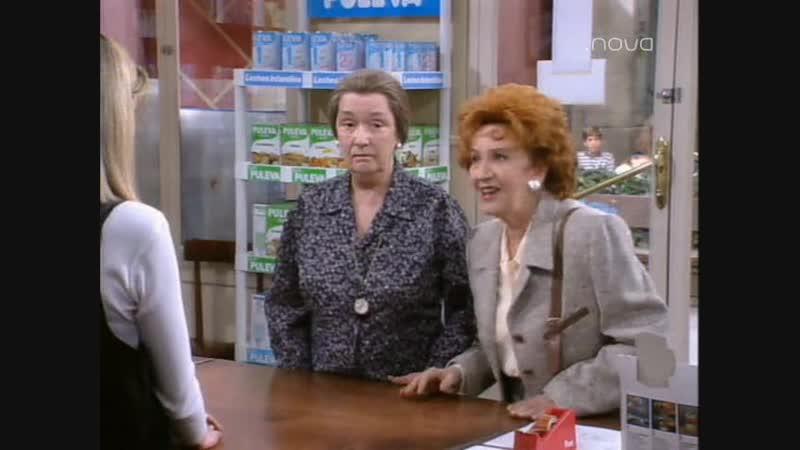 Дежурная Аптека 3 сезон 31 серия Телесериал 1993