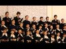 Дж.Верди Хор из оперы Набукко