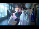 Ведущая мероприятий Татьяна Фокс Тверь танец дочери и папы
