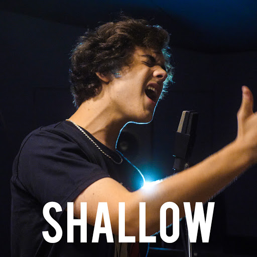 Alexander Stewart альбом Shallow (A Star Is Born)