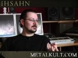 Interview with Ihsahn 2