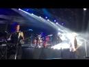 Skillet - COMATOSE (Live Minsk 2018)