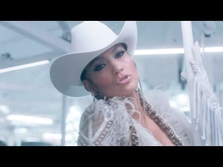 "Jennifer lopez _""medicine_"" ft. french montana (official music video)"