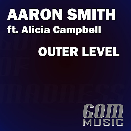 Aaron Smith альбом Outer Level