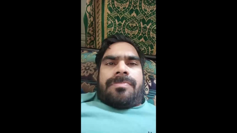 Badheer Bachi - Live