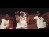 Rich Gang (Birdman, Yo Gotti, Mack Maine & Ace Hood) - Dreams Come True (Official Video)