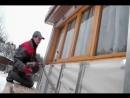 Монтаж винилового сайдинга Holzplast - видео инструкция по установке
