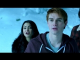 Трагический момент из фильма (Riverdale) под музыку Serhat Durmus - La Câlin.....