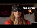 Kaia Gerber Supermodel Elegant n Sexy |Like mother Cindy Crawford, like daughter Kaia Gerber