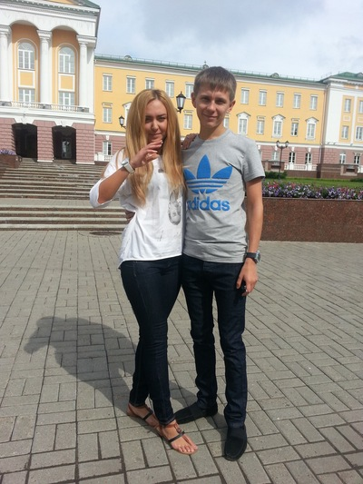 Денис Харитонов, 17 мая , Одесса, id13994527