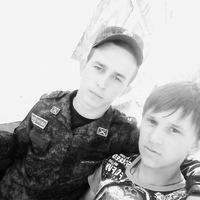 Анкета Александр Смирнов
