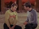 Star Trek - Битва капитана Кирка и мистера Спока
