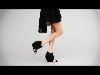 Naked Ambition - YULIA MERZLYAKOVA (WM MODELS) BY ROMAIN MAZUEL - Wrong Jeremy, Augustine Wrong - She Does (Original Mix)