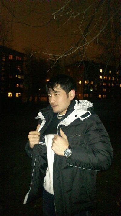 Kobiljan Sultonov, 18 марта , Курган, id196020151