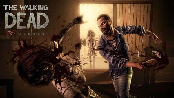 The Walking Dead игра скачать - фото 3